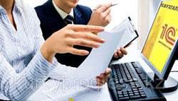 Комплексный курс для бухгалтеров Бухгалтер+Главный бухгалтер + 1С: Бухгалтерия в киевском учебном центре Успех