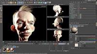 Обучение на курсах Cinema 4D в Киеве предлагает учебный центр Успех. Сертифицированные преподаватели