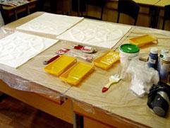 Курсы декорирования интерьера в Киеве. Обучение для дизайнеров предлагает учебный центр Успех