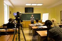 Профессиональные курсы риторики и ораторского мастерства в учебном центре Успех Киев