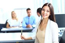 обучающие курсы секретарей референтов в Киеве. Учебный центр Успех