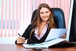 Курсы для секретарей-референтов и секретарей делопроизводителей в Киеве предлагает УЦ Успех