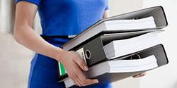 Курсы обучения для секретарей референтов в Киеве. Учебный центр Успех