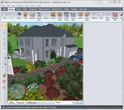 Курсы по компьютерной программе Real Time Landscaping Architect в учебном центре Успех г. Киева