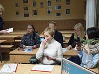 Курсы и тренинги по успешным продажам в учебном центре Успех Киев