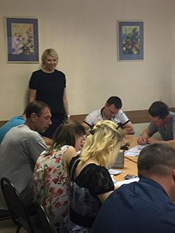 Тренинг Эффективные продажи по телефону в учебном центре Успех г. Киева