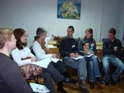 Групповые занятия в УЦ Успех г. Киева