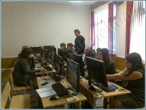 Институт журналистики и АБР