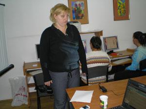 Семинар компьютерное обучение