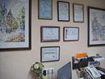 Офис учебного центра Успех