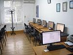 Учебный класс веб-дизайнеров